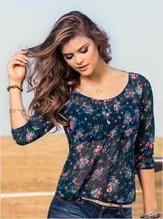 Blouses De Woman 225 4 Blusas Angellu's Imágenes Mejores Fashion 0wwq1aF7