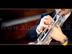 ALMA PROJECT - Brass Quintet AS - Marcia Nuziale (Richard Wagner)