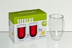 Teeglas Tetouan 2er-Set Wine Glass, Tableware, Gift Wrapping, Christmas Time, Packaging, Nice Asses, Dinnerware, Dishes