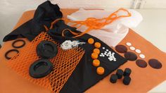 Scrap for your Halloween costumes?                               Gloucestershire Resource Centre http://www.grcltd.org/scrapstore/