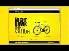 Die neue BULLS Website 2013 http://www.bulls.de