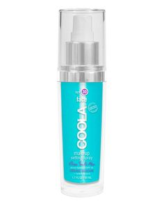 Make Up Setting Spray SPF 30 by COOLA