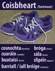 Learn Gaeilge, the Irish language. Gaelic Irish, Scottish Gaelic, Irish Celtic, Gaelic Words, Celtic Pride, Irish Language, Irish Warrior, Irish People, Erin Go Bragh