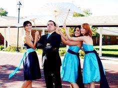 navy blue and tiffany blue wedding - Google Search