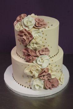 Alliance Bakery Café Wedding Cakes