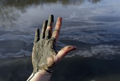 Duke Energy fined $102 million for polluting rivers with coal ash. A trifling sum for an area left with a ruined river & water source! The water quality will never be the same again.