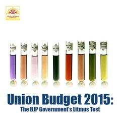 With the Union Budget just around the corner, the only pertinent question that the nation can really ask is 'Will the BJP government deliver or will it disappoint?' All eyes remain riveted on the 28th February as we wonder what the much talked about budget will bring to the table.
