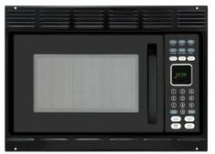 Advent MW912BWDK Black Built-in Microwave Oven, 0.9 cu.ft. capacity, 900 watts of cooking power and 10 adjustable power levels let you boil, reheat, defrost and more, with Wide Trim Kit by Advent. $185.00. Advent MW912BWDK Black Built-in Microwave Oven - Advent microwave ovens are designed as built-in units with one-touch easy-to-use electronic controls that let users quickly and easily adjust cook times, cook settings, power levels, clock and timer. One touch electronic cont...