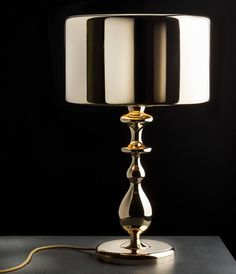 """Mi piace"": 50, commenti: 4 - Melina Light (@melinalight) su Instagram: ""Melina Deluxe Gold design by @giacintodenardo @isaloniofficial #melinalight #iconic #timeless…"""