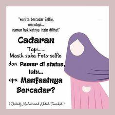 Follow @NasihatSahabatCom http://nasihatsahabat.com #nasihatsahabat #mutiarasunnah #motivasiIslami #petuahulama #hadist #hadits #nasihatulama #fatwaulama #akhlak #akhlaq #sunnah  #aqidah #akidah #salafiyah #Muslimah #adabIslami #DakwahSalaf # #ManhajSalaf #Alhaq #Kajiansalaf  #dakwahsunnah #Islam #ahlussunnah  #sunnah #tauhid #dakwahtauhid #Alquran #kajiansunnah #salafy #hijabsyari #jilbab #kerudung #niqab #niqob #cadaran #bercadar #wanita #perempuan #fotoselfie #uploadfotoselfie