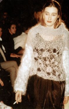 martin margiela, fall–winter 1990–1991street magazine volumes 1 & 2 (1999)