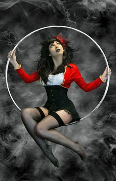 Aurora Starr - Aurora burst onto the scene in early 2010 and has been exciting audience members and pushing the boundaries of performance ever since.  Specialising in Unique and mesmerising Fire Acts. #spotonentertain
