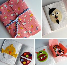 Felt egg book tutorial....lets your kids decorate eggs over and over and over........................