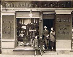 Berlin, Germany (1930s)