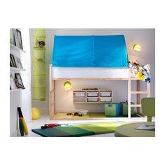 KURA Reversible bed  - IKEA