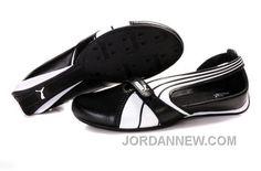 http://www.jordannew.com/puma-black-white-espera-shoes-for-women-super-deals.html PUMA BLACK WHITE ESPERA SHOES FOR WOMEN SUPER DEALS Only $74.00 , Free Shipping!