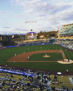 THINK BLUE: A good view #boxclub #losdoyers by neeecoliii