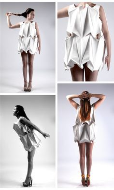 Quiconque a déjà essayé nos idées decréation tissusait que le pliage de tissu est une expérience complètement différente du pliage du papier.