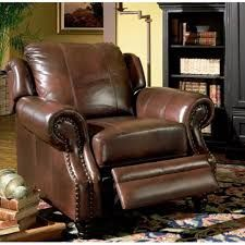 brown leather sectional lazy boy - Google Search