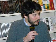 A Una scontrosa grazia Sandro Pecchiari presenta Matteo Bianchi - libreria Mondadori, Trieste