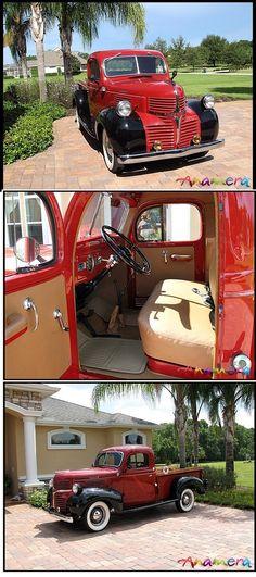1947 Dodge 1/2 Ton Pickup