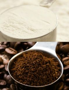 No Way! Finally, a way to get rid of unwanted hair ANYWHERE! For 1 week, rub 2 tbsp coffee grounds mixed with 1 tsp baking soda. The baking soda intensifies the compounds of the coffee breaking down the hair follicles at the root!