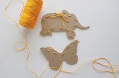 Kidissimo: Loisirs créatifs : Comment initier les enfants à la couture et à la…