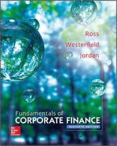 Solutions manual for fundamentals of financial management 14th fundamentals of corporate finance edition the mcgraw hillirwin series in finance insurance and real estate by stephen ross note this book is a fandeluxe