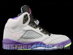 Air Jordan 5 Retro Bel Air New Detailed Pictures
