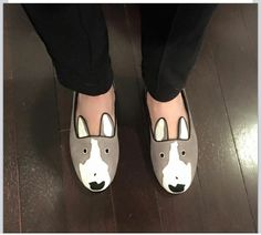 #Bully slippers