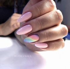 50 Cute Spring Nail Art Designs You Cant Miss Summer Acrylic Nails, Best Acrylic Nails, Acrylic Nail Designs, Spring Nails, Gel Polish Designs, Spring Nail Art, Summer Nails, Stylish Nails, Trendy Nails