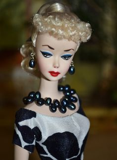 Gorgeous OOAK Barbie