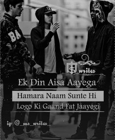Kamina Man Up Quotes, Bad Words Quotes, True Love Quotes, Girl Quotes, Hindi Attitude Quotes, Attitude Quotes For Boys, Hindi Quotes, Attitude Caption For Instagram, Quotes About Hate