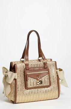 Juicy Couture 'Daydreamer' Tote available at Nordstrom