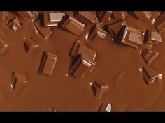 Did you know that a chocolate river once existed? Ten weird and wonderful facts about cocoa bean products in honour of World Chocolate Day Chocolate Day, Melting Chocolate, Chocolate Recipes, Chocolate Delight, Chocolate Heaven, Real Simple, Cocoa Butter, Recipe Collection, Sweet Tooth