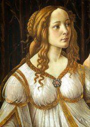 15th Century (?) Italian Hair