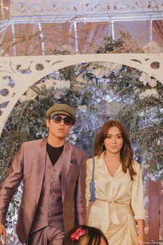 Filipino, Daniel Padilla, Kathryn Bernardo, Cartoon Pics, Love Couple, Otp, Character Inspiration, Classy, Couples