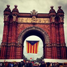 A l'Arc de Triomf, je,je Sitges, Places In Spain, Barcelona City, 11. September, Image Cat, Before I Die, Best Cities, Big Ben, Stuff To Do