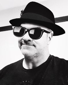 Blues Brother Jay! #love #lovelife #bliss #blessed #music #inspires #letsdothis #dressedup #hat #blues #pretoria