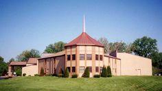 Northside Seventh Day Adventist Church, St. Louis MO
