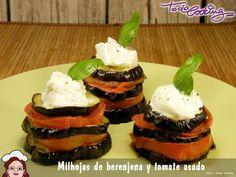Menú festivo fácil y rápido!! | Cocinar en casa es facilisimo.com