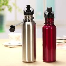[Outdoor Sports] Stainless Steel Water Bottle