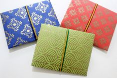 printed paper envelopes
