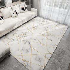 Traditional Interior Design Ideas For A Beautiful Home Teal Carpet, White Carpet, Diy Carpet, Patterned Carpet, Carpet Colors, Stair Carpet, Bedroom Carpet, Living Room Carpet, Rugs In Living Room