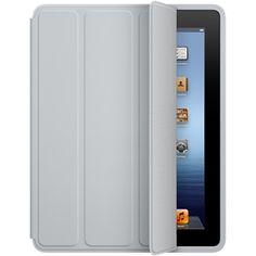 Light Grey iPad cover