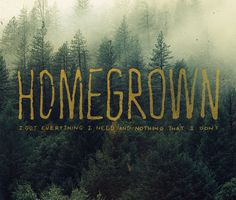 "I got everything I need and nothing that I don't"" — HOMEGROWN by Zac Brown Band. Here's the wallpaper… Band Wallpapers, Iphone Wallpapers, Country Song Quotes, Zac Brown Band, Band Quotes, Band Tattoo, Diy Canvas Art, Designer Wallpaper, Song Lyrics"