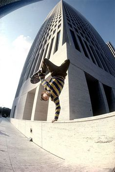 the gonz doing a street plant.   this is on my bucketlist of tricks