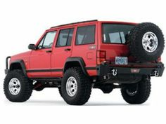 27 Best Jeeps S On Pinterest Jeep Truck Autos And Xj Mods. Warn Rear Bumper And Tire Carrier Jeep Xj Mods Suv Bumpers. Jeep. Box Cherokee Cover Grand Diagram 199 Fuse 8jeep At Scoala.co
