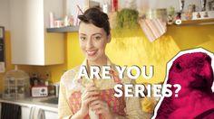 Che Sclero! | Are You Series?