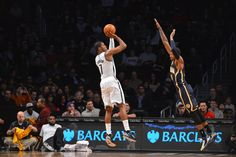 Brooklyn vs. Indiana: Sat, Nov 09 7:30 PM EST, Barclays Center, Brooklyn, NY - Click the GettyImages picture to access the movoli game wall